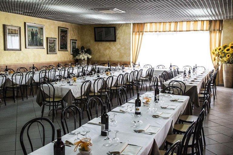 sala banchetti - Hotel Il Parco, Grosseto (GR)