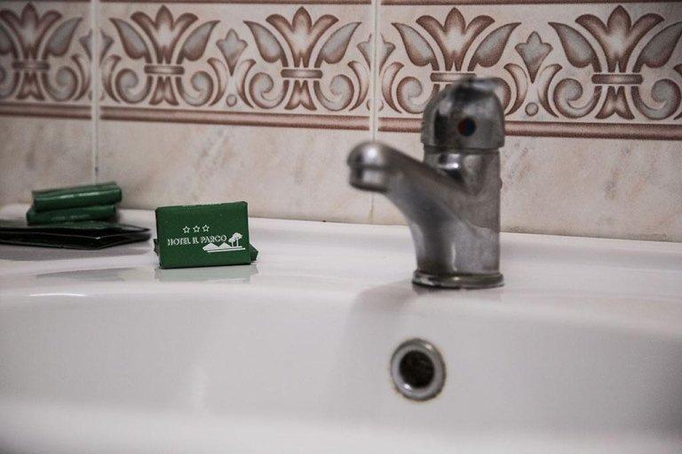 Camere con bagno privato - Hotel Il Parco, Grosseto (GR)