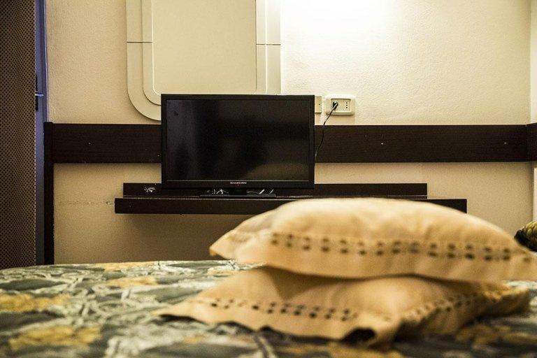Camere con aria condizionata - Hotel Il Parco, Grosseto (GR)