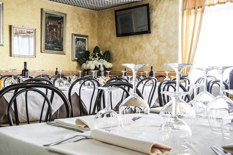 sala convegni - Hotel Il Parco, Grosseto (GR)