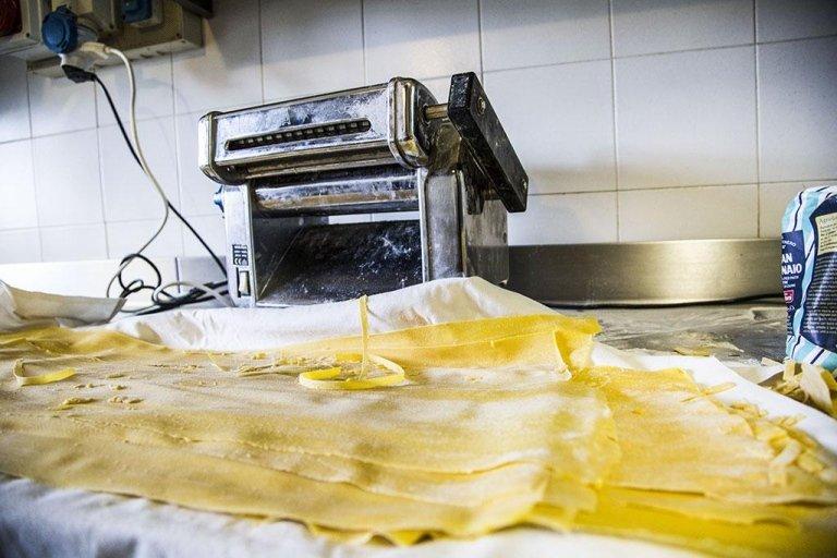 ricette tradizionali - Hotel Il Parco, Grosseto (GR)