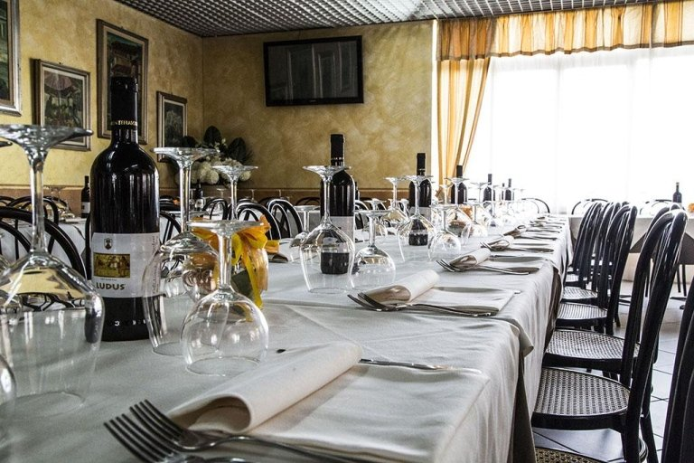 sala congressi - Hotel Il Parco, Grosseto (GR)