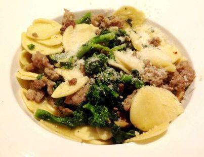Westbury, NY, Italian Restaurant