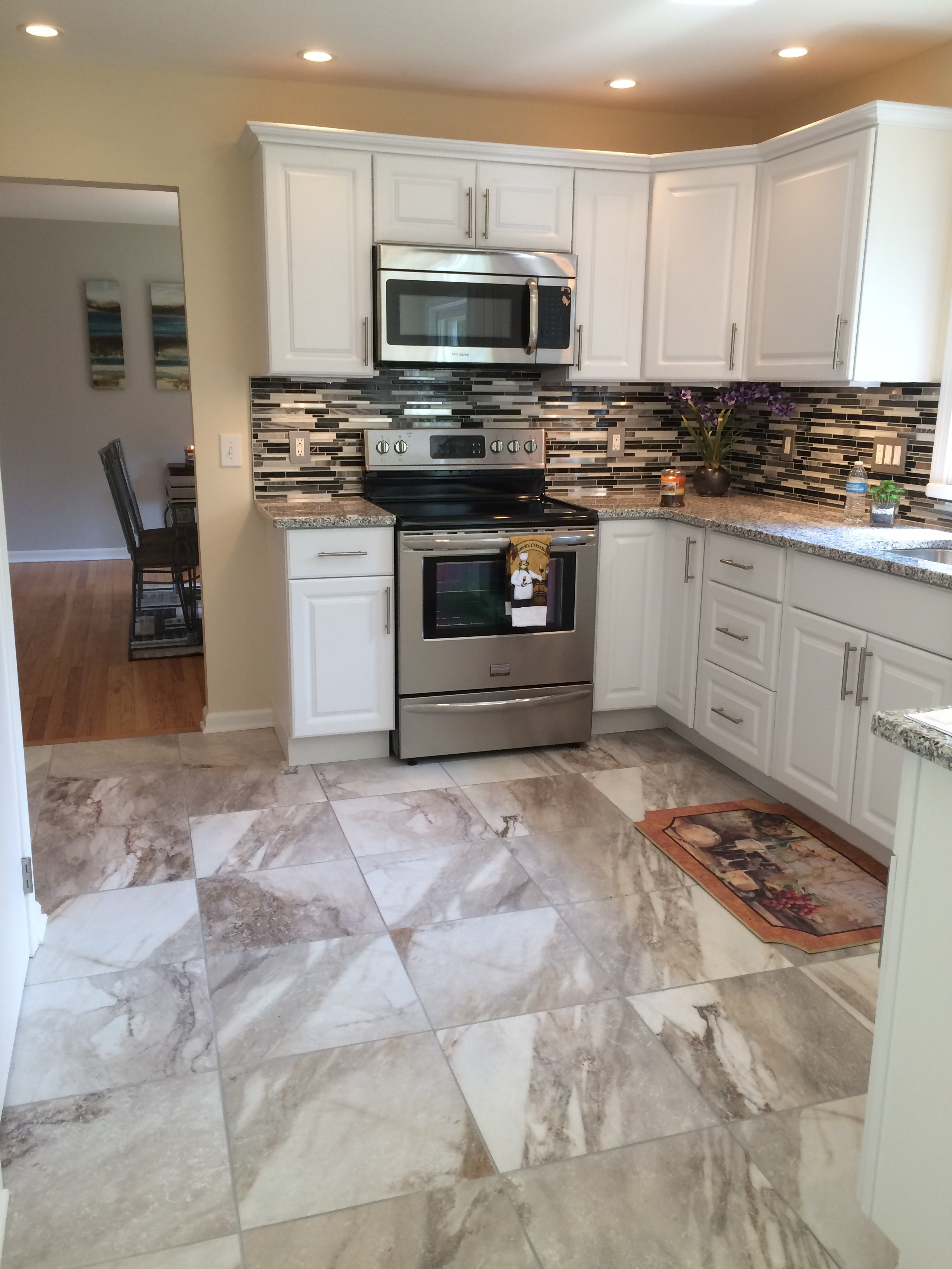 countertop ceramic and backsplash home gallery countertops design kitchen lovely best of tile porcelain