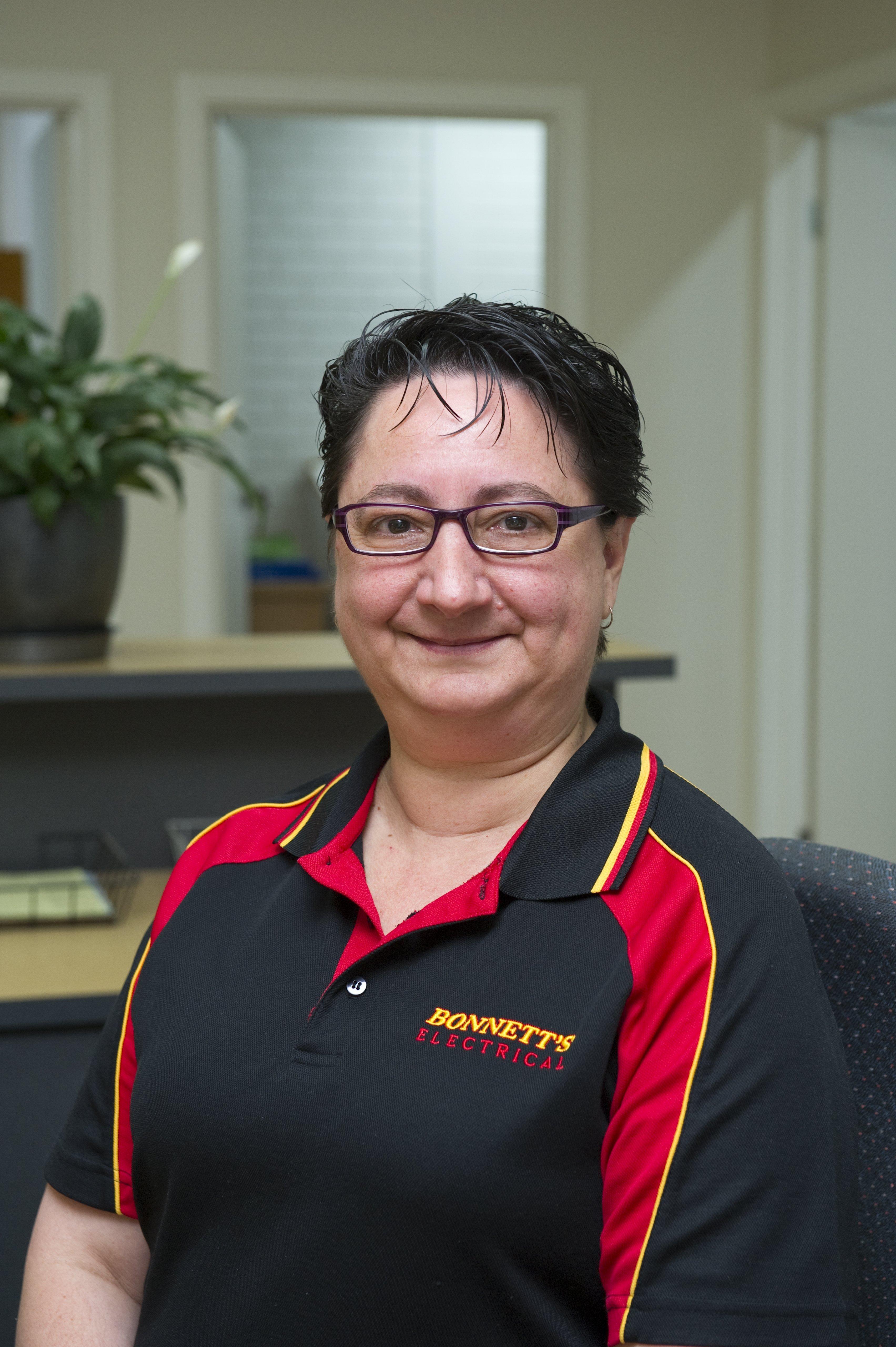 Caroline Office Manager