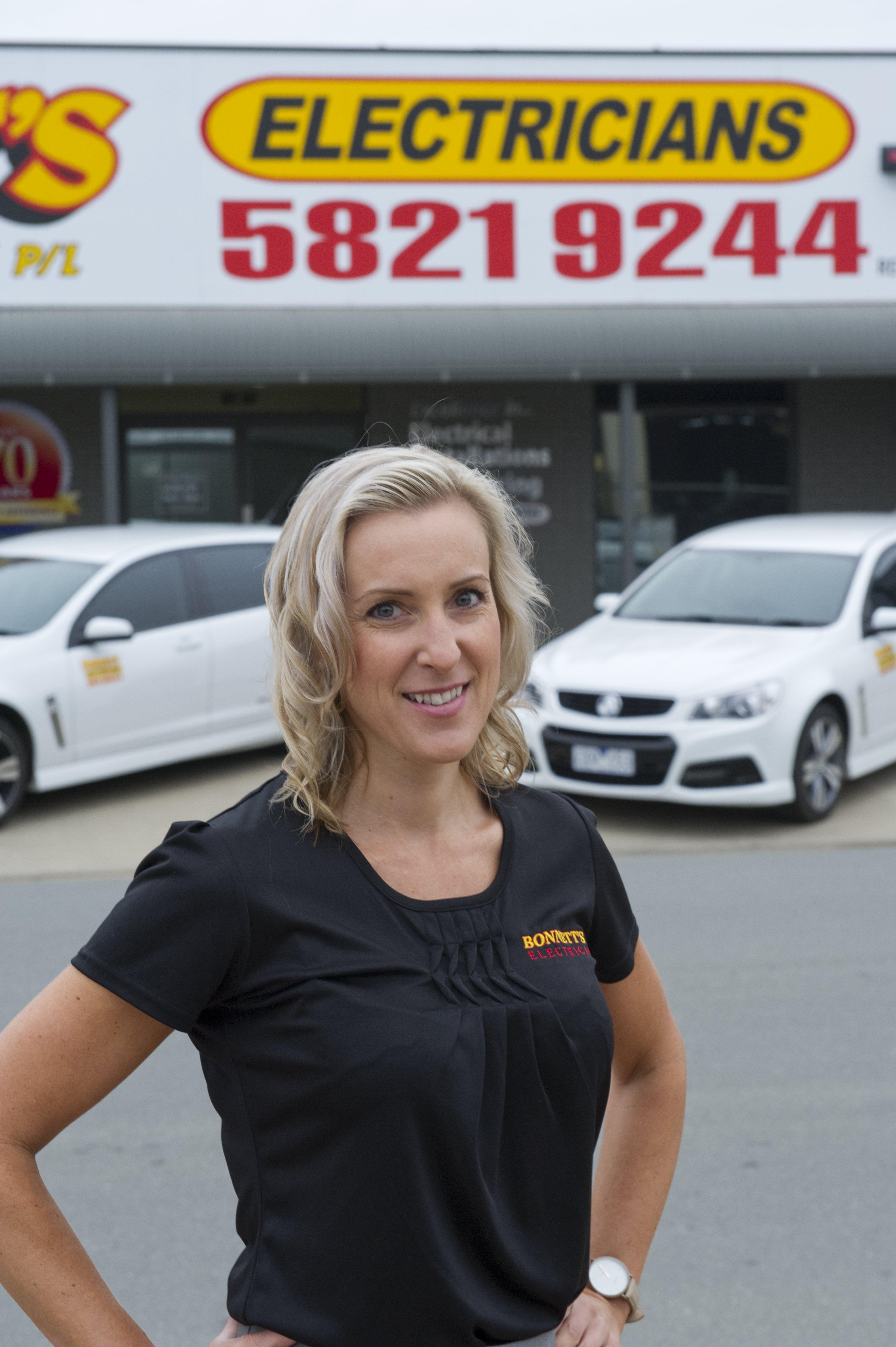 Iona Receptionist