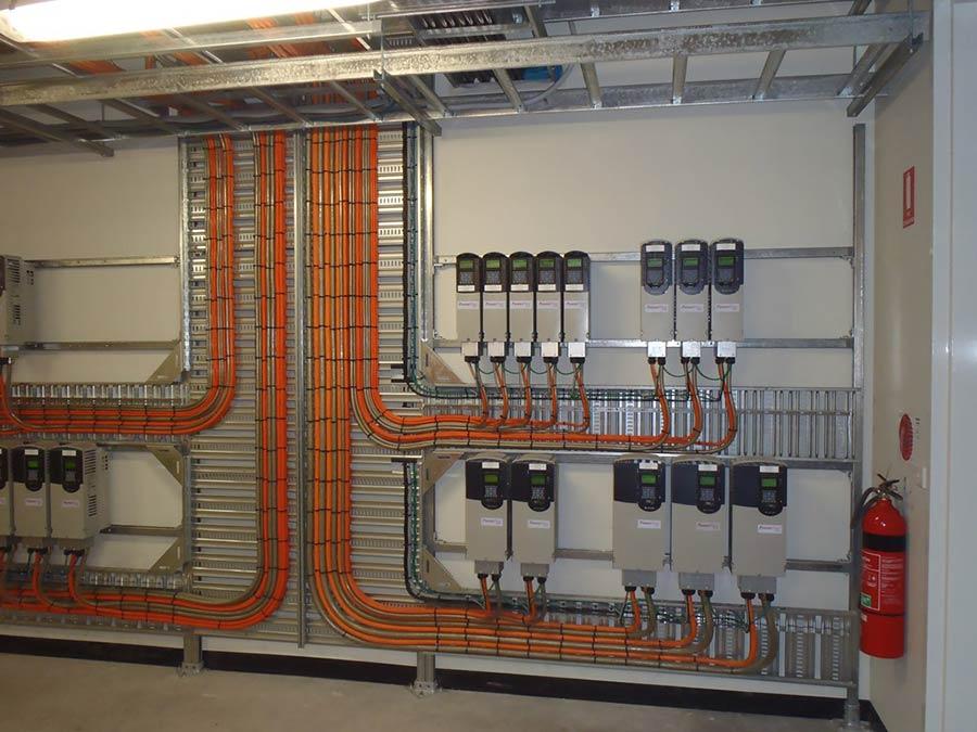 bonnett's melbourne factory wires