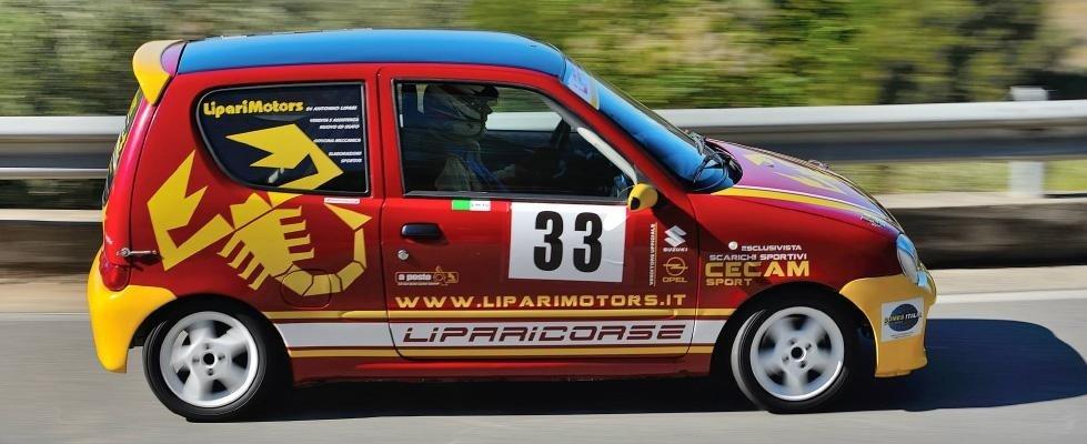 Lipari Motors