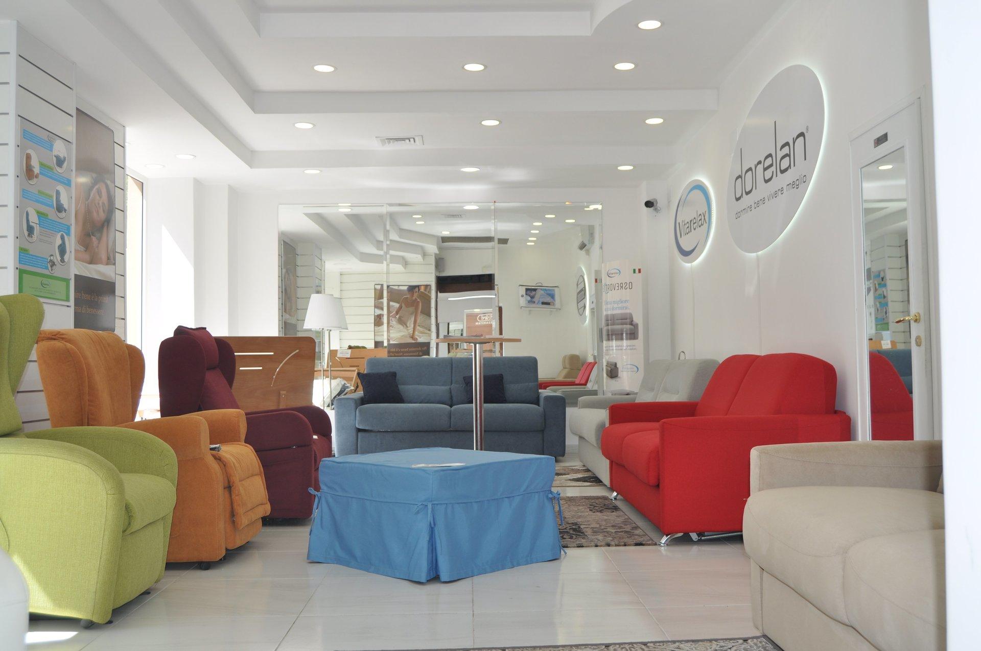 Comfort sofà | Roma, RM | Pratiflex