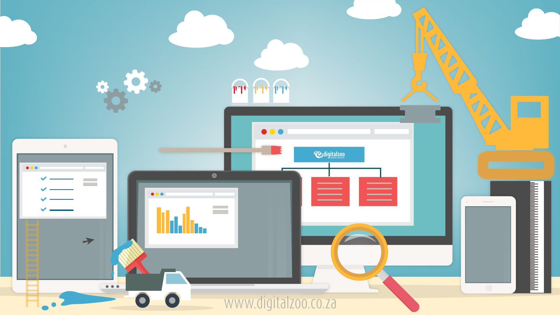 Updating your website regularly