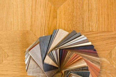 pavimenti in legno e laminati