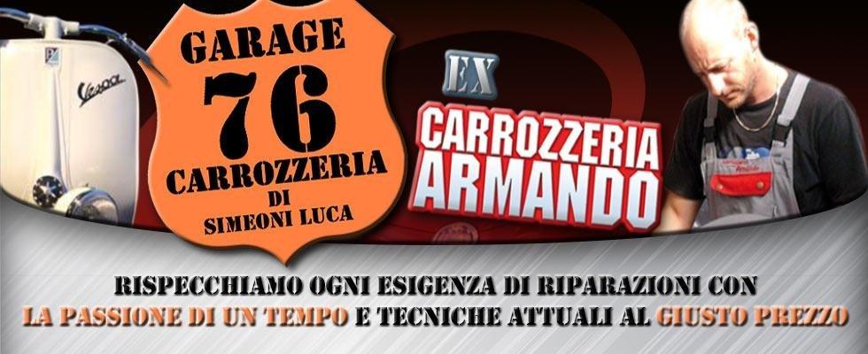 Garage 76 Aosta