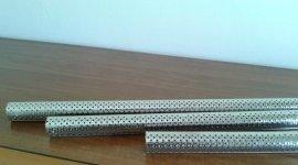 filtrazione, cartucce filtranti in filo avvolto, filati in fibra sintetica