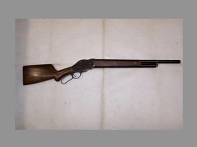 fucile a leva mod1887