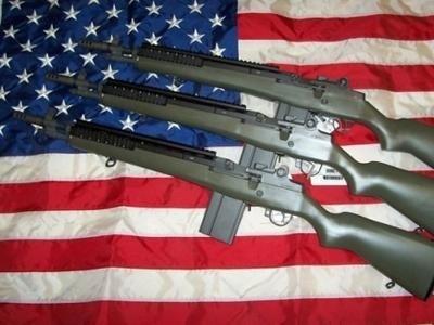 fucile semiautomatico Norinco