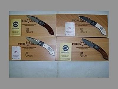coltelli nuovi scatola