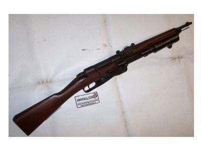 fucile a otturatore Carcano 91-TS