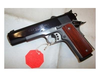 pistola semiautomatica Cold-1911 Gold Cup