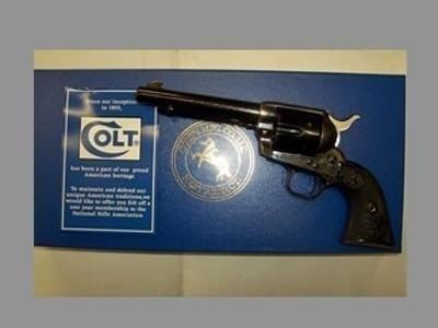 revolver Colt mod1873