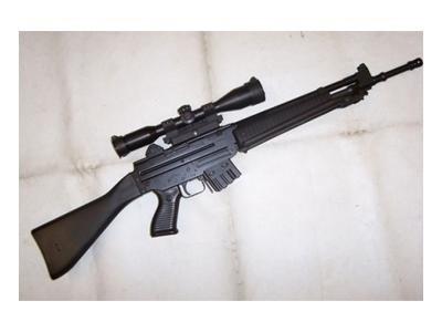 fucile semiautomatico Beretta