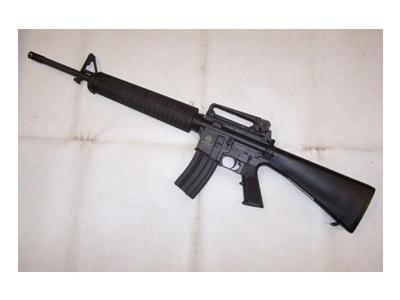 fucile semiautomatico Astra-M16