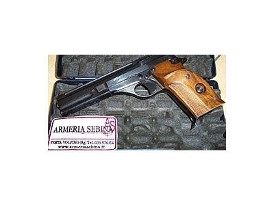 vendita armi e munizioni