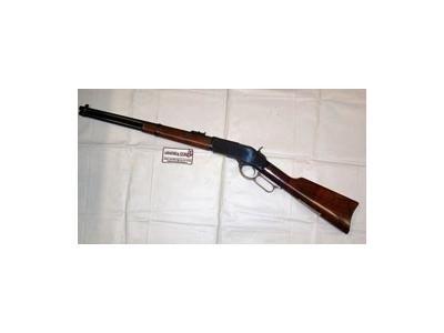 fucile a leva