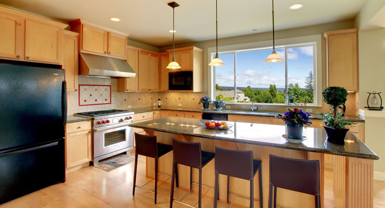 Clean interior by housekeeping services in Hilo, HI