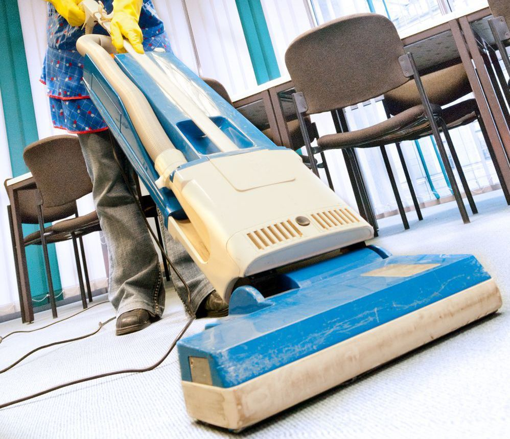 Janitorial services in Hilo, HI