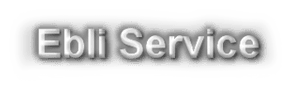 EBLI SERVICE sas - LOGO