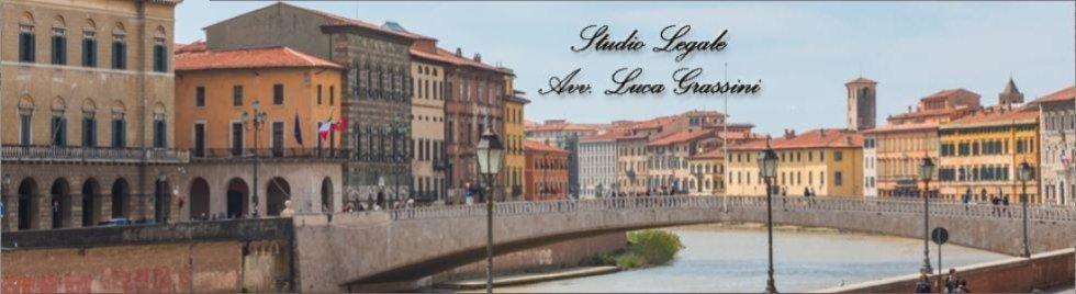 STUDIO LEGALE GRASSINI AVV. LUCA
