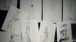 modelli in carta