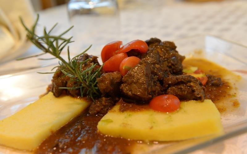 Specialità di carne