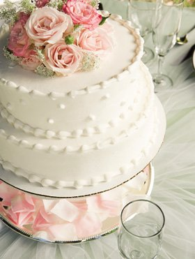 Wedding caterers - Wickford, Essex - All Occasions Caterers - wedding cakes