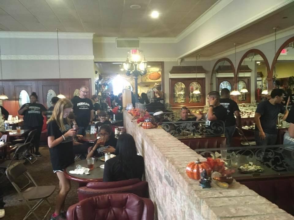 Banquet Facility San Angelo, TX