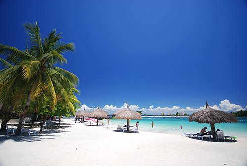Philippines – Boracay And Cebu