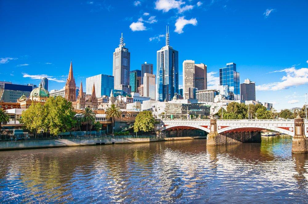 Australia - Melbourne & Noosa