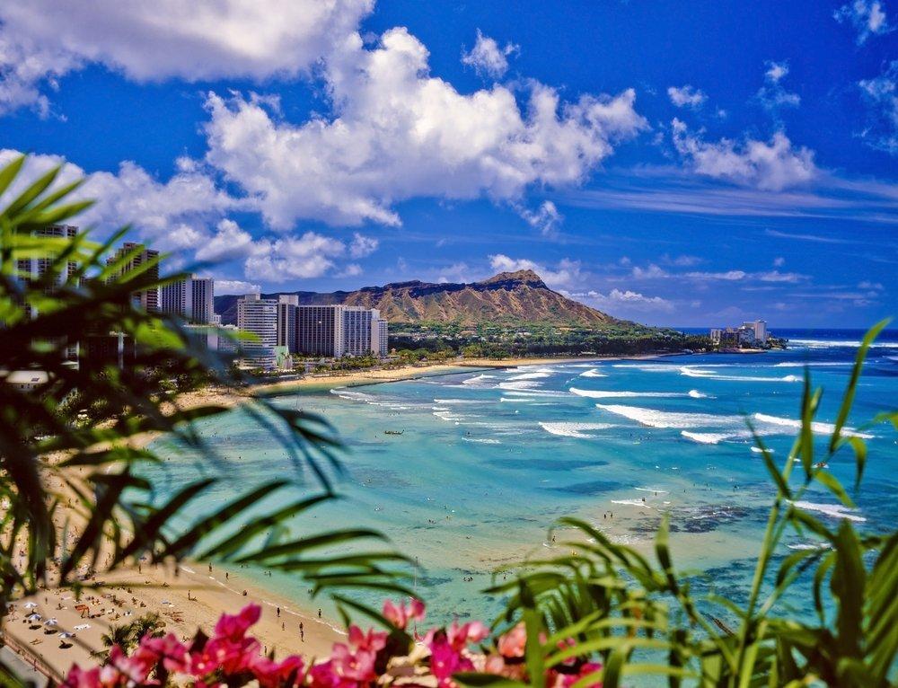 United States of America – Hawaii