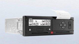 tachigrafo digitale