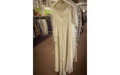 Vestiti da sposa vintage