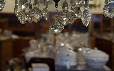 Lampadari vintage