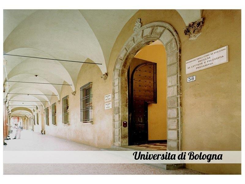 Restauro Università di Bologna