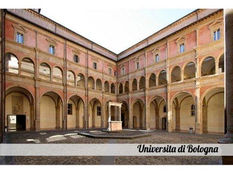 Lavori Università di Bologna