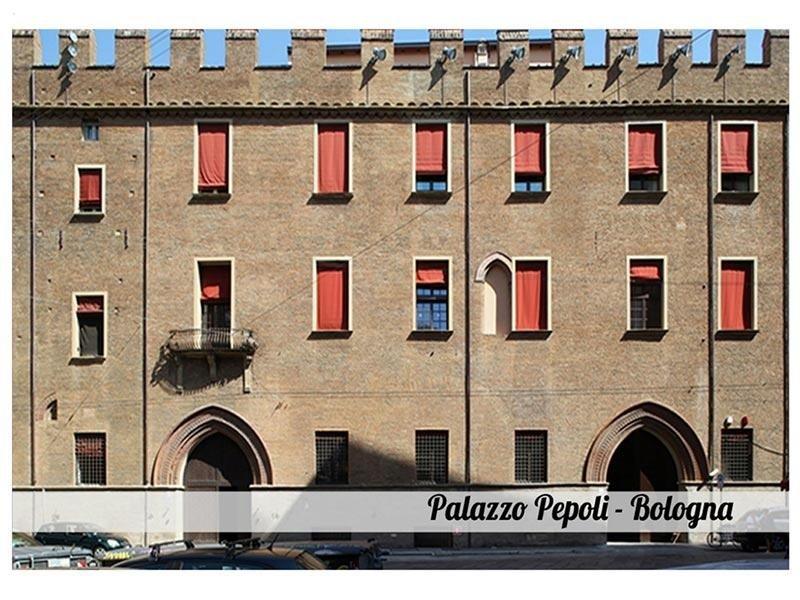 Palazzo Pepoli Bologna