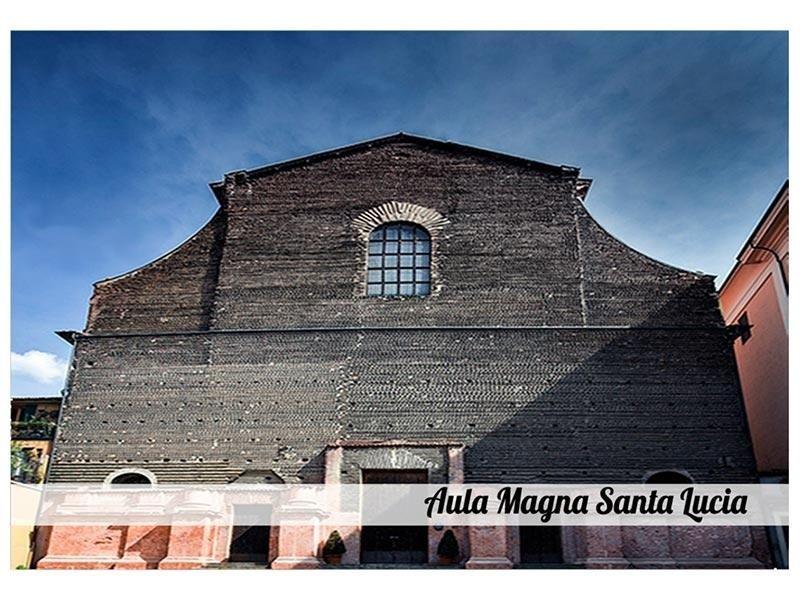 Aula Magna Santa Lucia