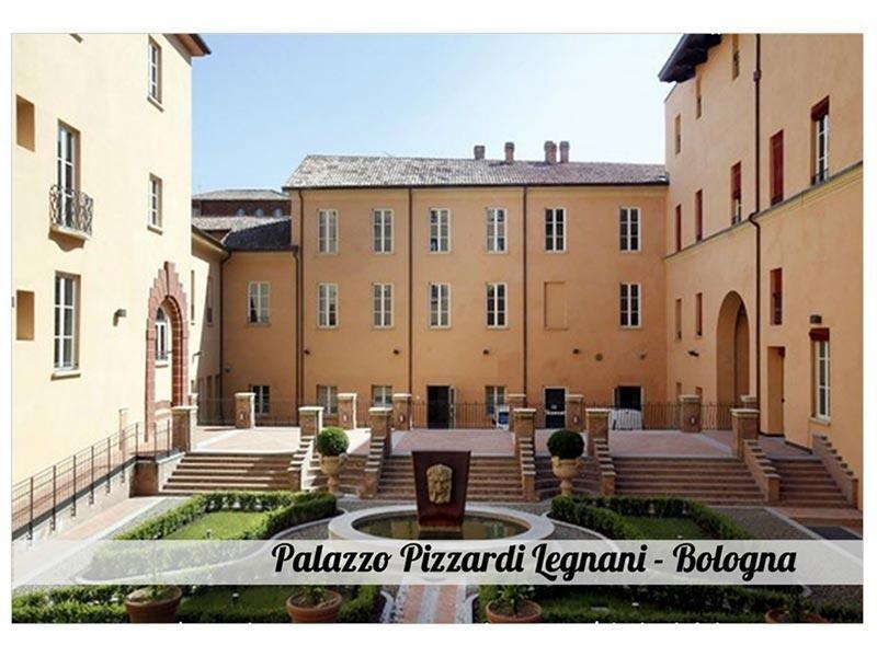 Palazzo Pizzardi Legnani Bologna