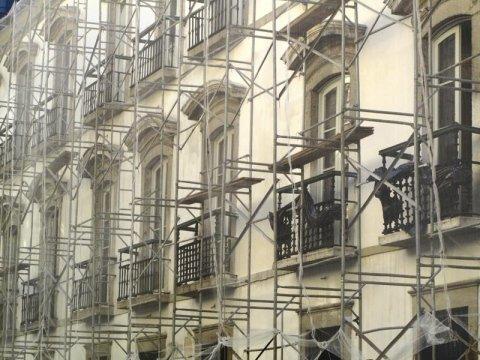 ristrutturazione edifici Bologna