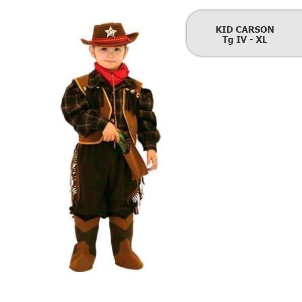 kid carson