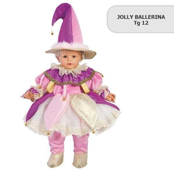 Jolly Ballerina