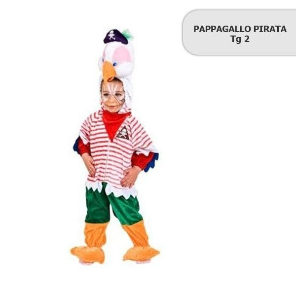 pappagallo pirata